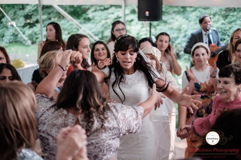 Vermont Jewish wedding 116