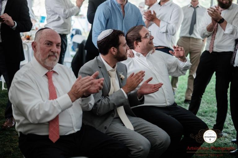 Vermont Jewish wedding 118