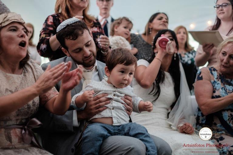 Vermont Jewish wedding 121