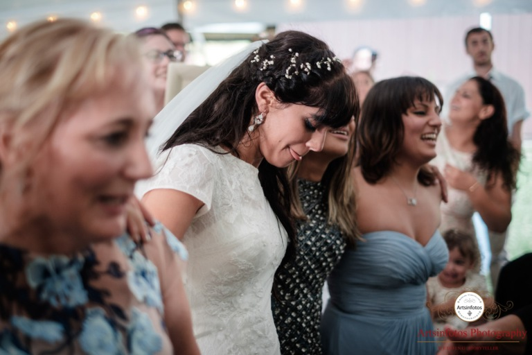 Vermont Jewish wedding 123