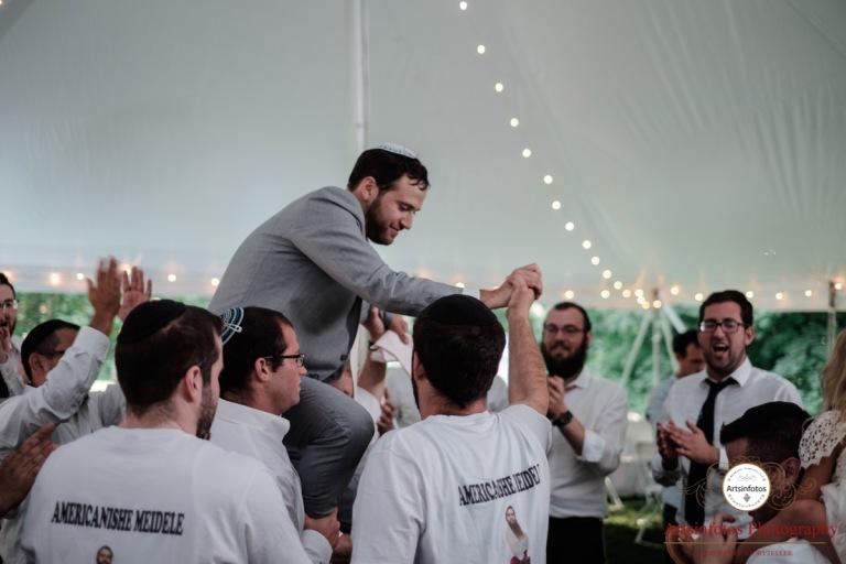 Vermont Jewish wedding 125