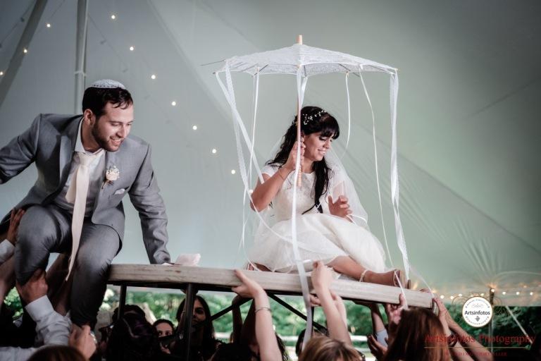 Vermont Jewish wedding 127