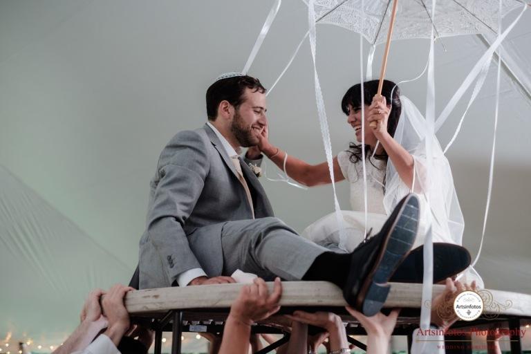 Vermont Jewish wedding 129