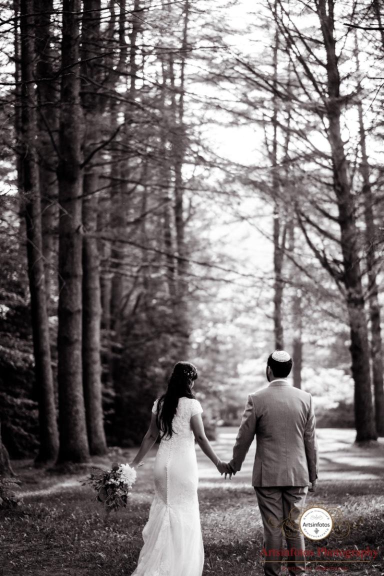 Vermont Jewish wedding 134