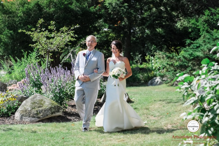 Sebago lake wedding 024