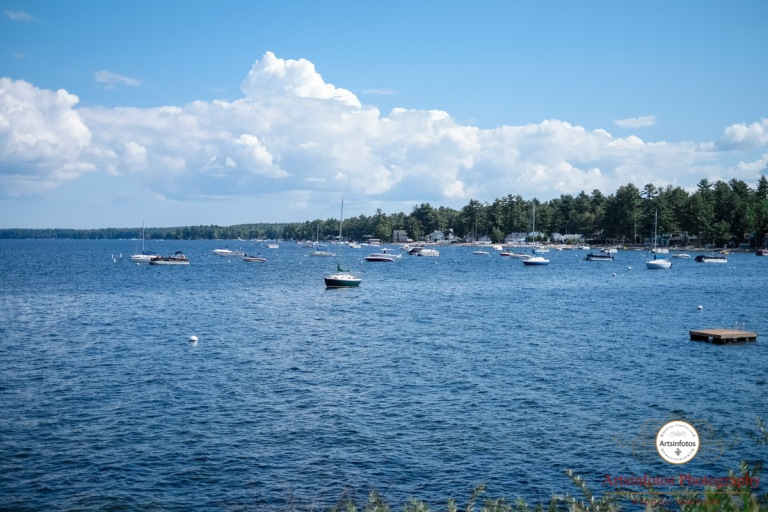 Sebago lake wedding 027