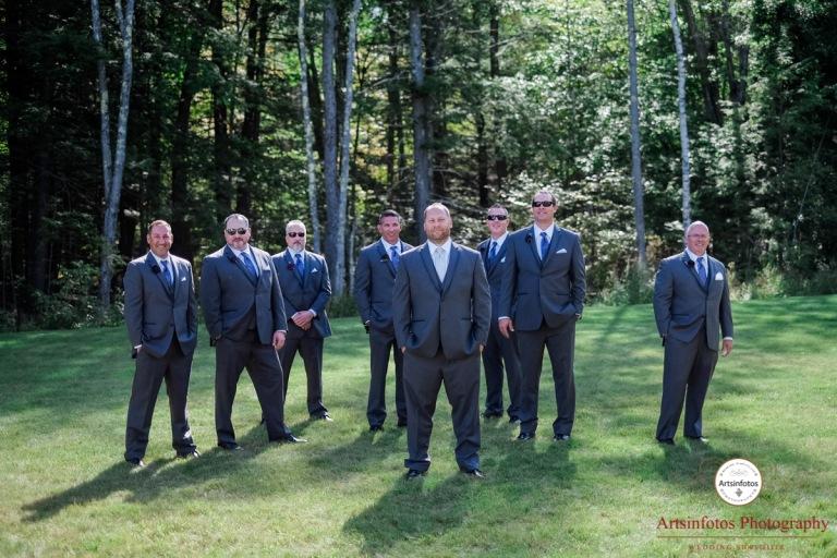 Sebago lake wedding 038