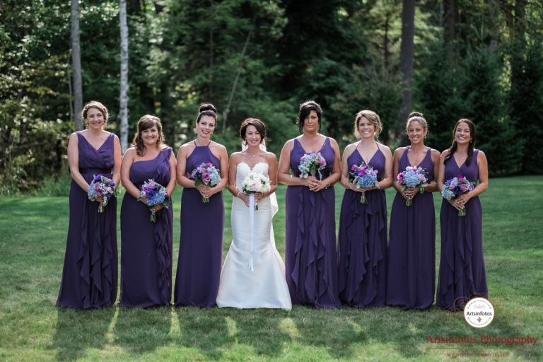 Sebago lake wedding 039