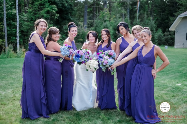 Sebago lake wedding 040