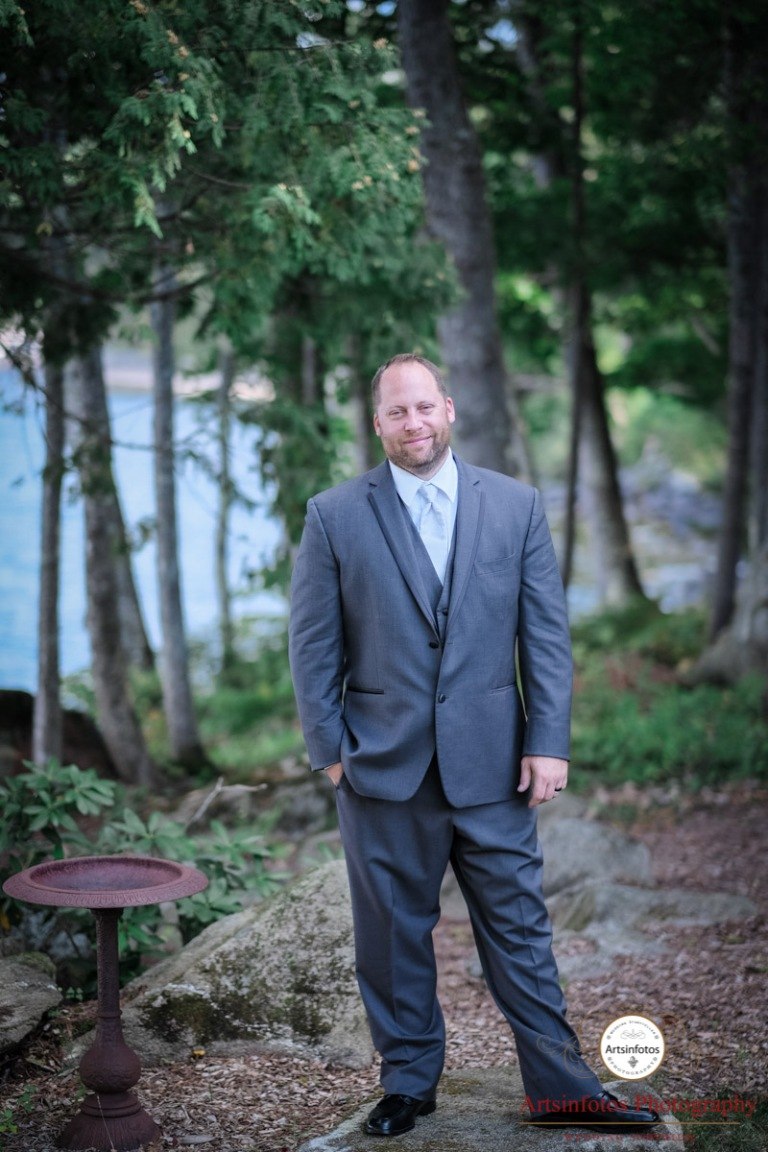 Sebago lake wedding 047