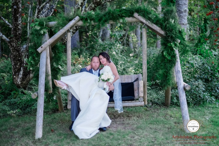 Sebago lake wedding 053