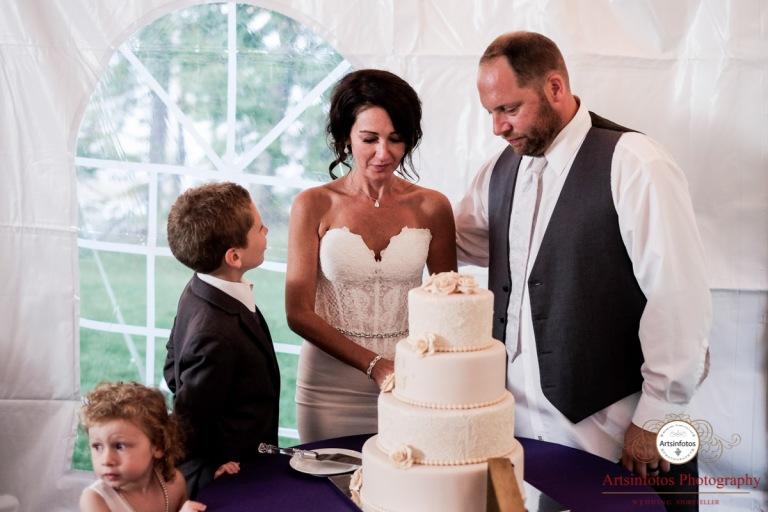 Sebago lake wedding 074