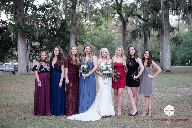 wakulla springs lodge wedding blog 061