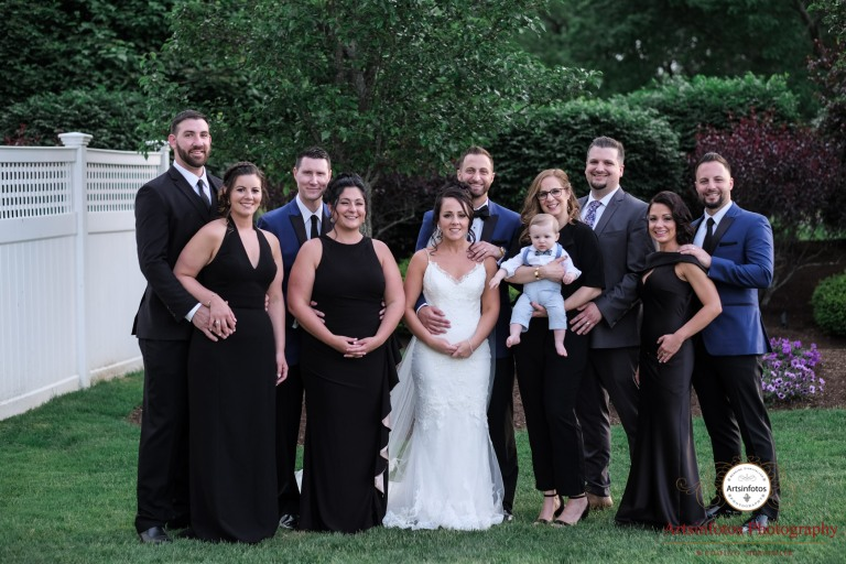 East Bridgewater wedding blog 043