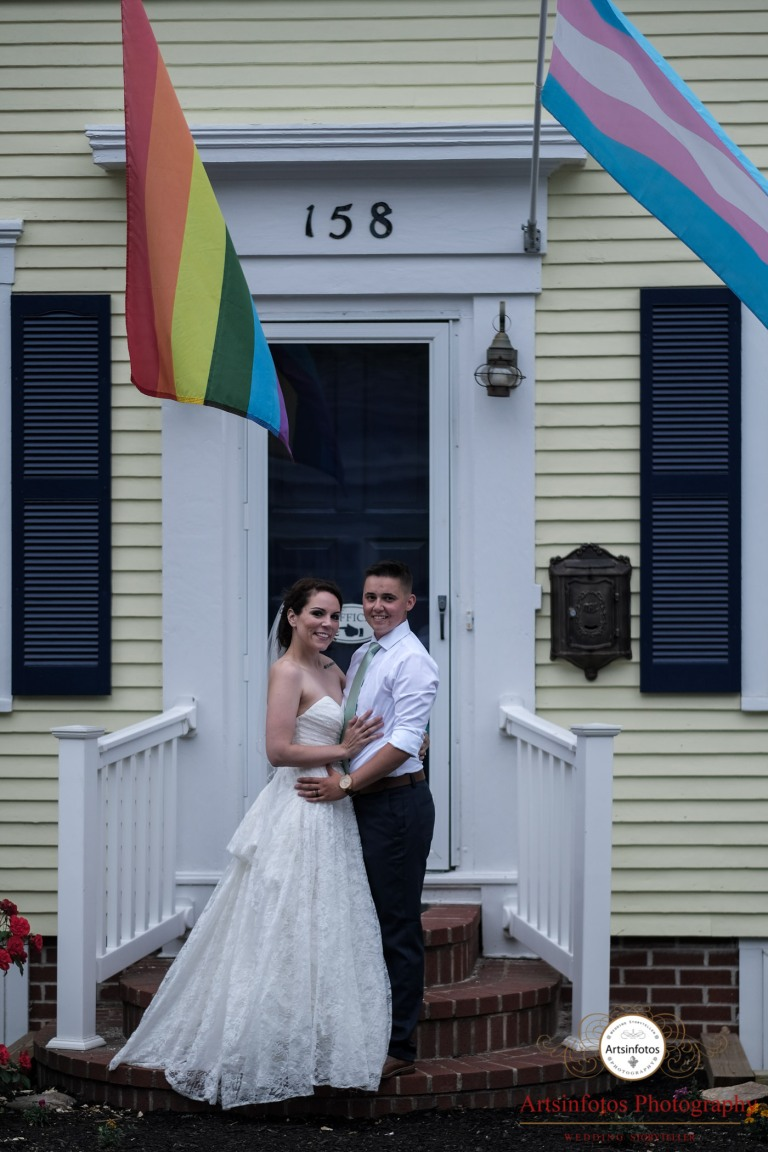 Provincetown wedding blog 042