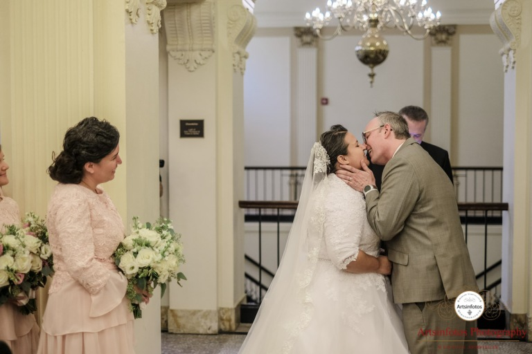 Providence library wedding blog 053