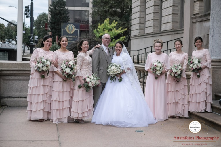 Providence library wedding blog 059