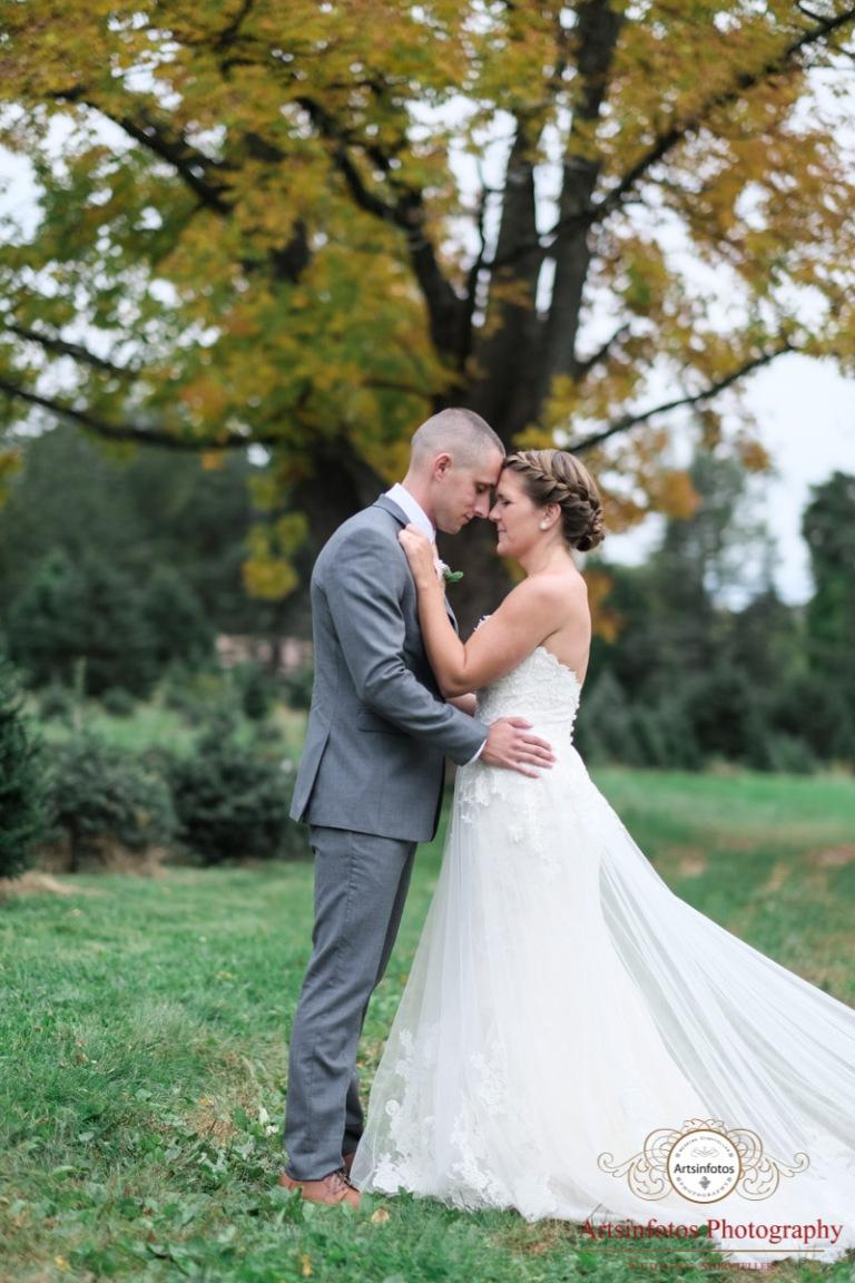 Tonry tree farm wedding blog 030