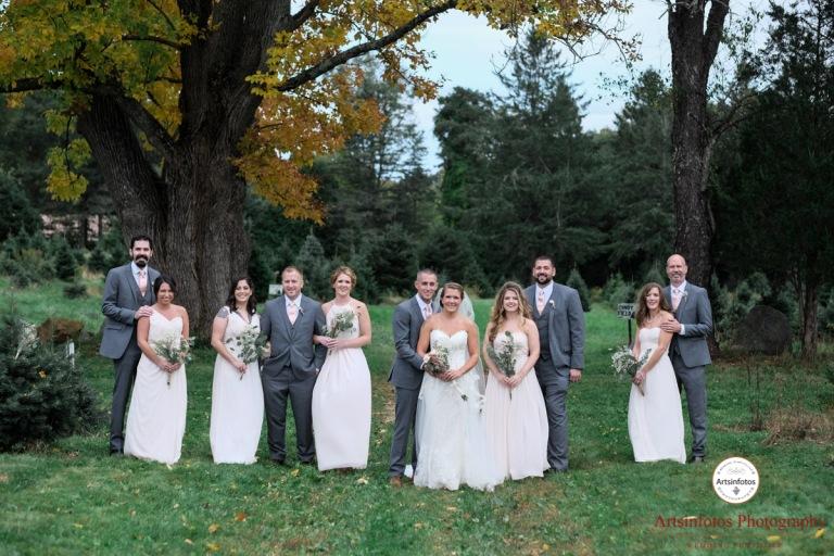 Tonry tree farm wedding blog 037