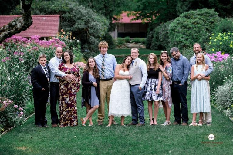 Thuya garden wedding blog 066