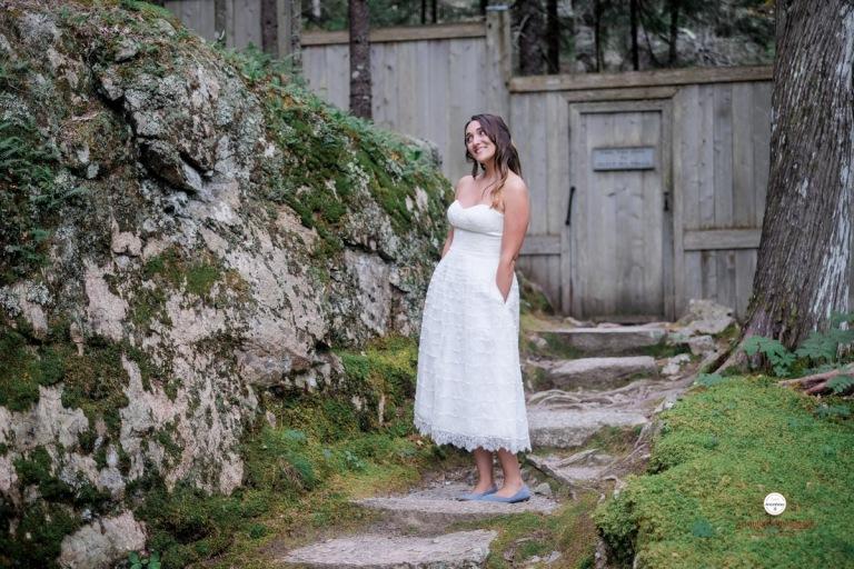 Thuya garden wedding blog 074