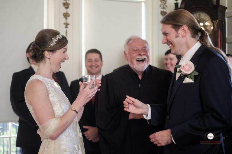 Boston wedding 100