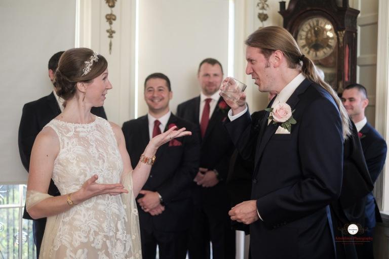 Boston wedding 101