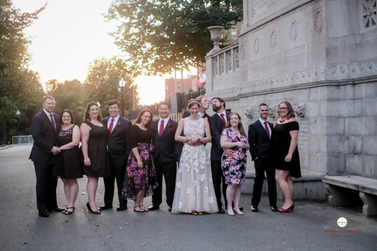 Boston wedding 107