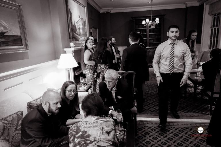 Boston wedding 111