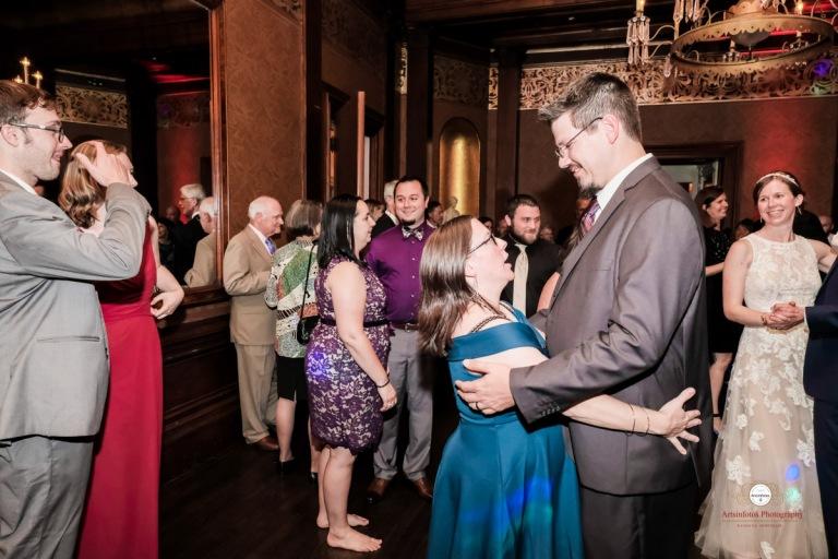 Boston wedding 142