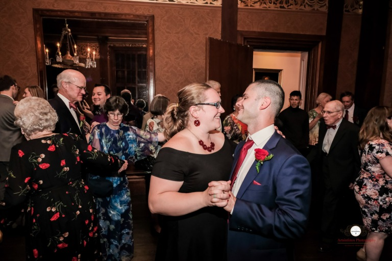 Boston wedding 143