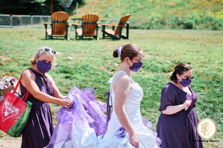 Loon moutain wedding blog 008