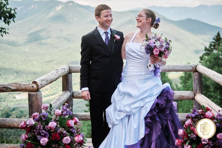 Loon moutain wedding blog 023