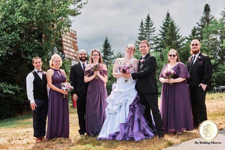 Loon moutain wedding blog 028